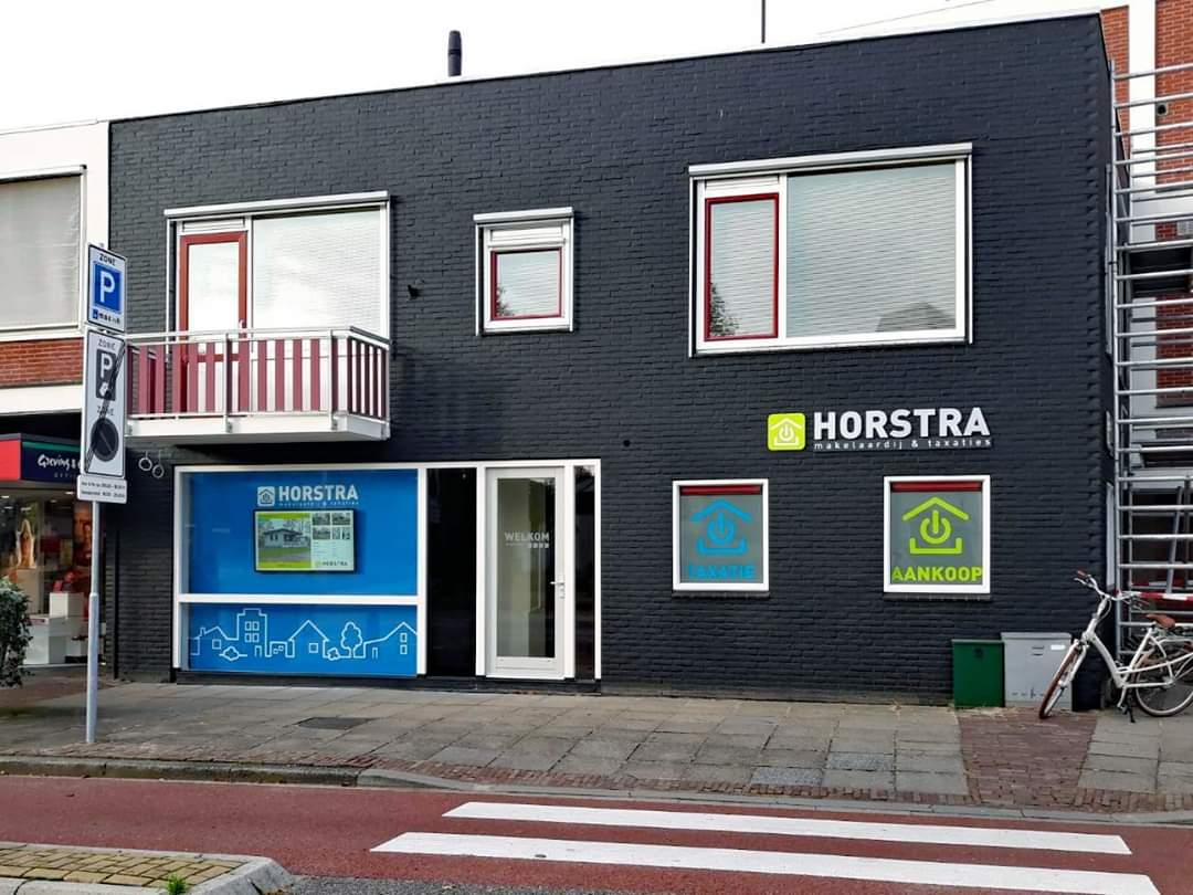 Horstra